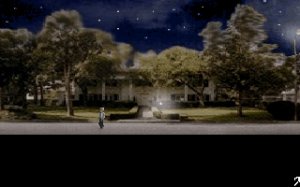 Donnie Darko: The Adventure Game