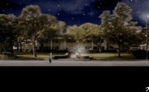 Donnie Darko: The Adventure Game