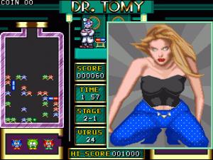 Dr. Tomy