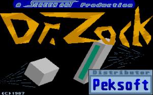 Dr. Zock