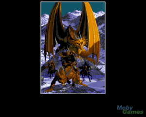 Drachen von Laas
