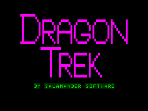 Dragon Trek