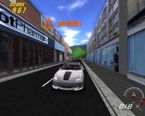 Drive School