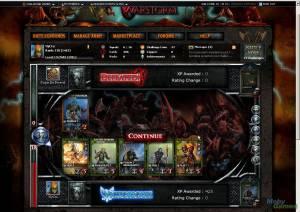 Duels: Warstorm
