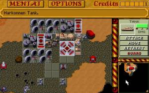 Dune II / Dune: The Battle for Arrakis / Dune II: The Building of a Dynasty