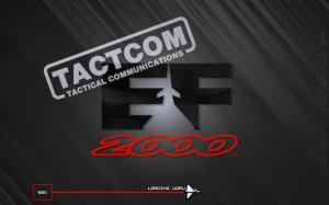 EF2000 TACTCOM
