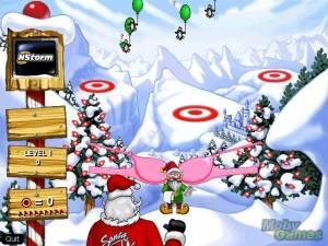 Elf Bowling 3