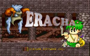 Eracha