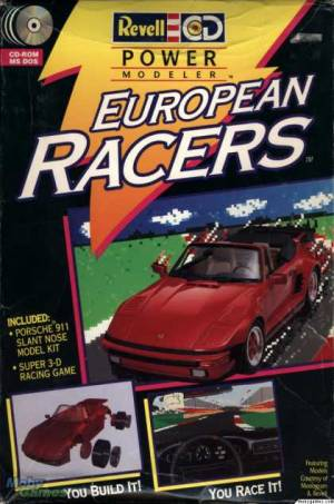 European Racers