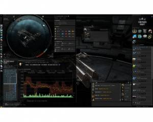 Eve Online: Commissioned Officer Edition