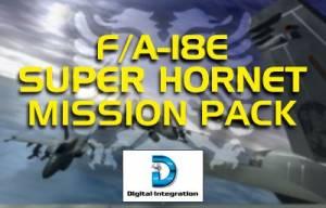 F/A-18E Super Hornet: The Albanian Campaign