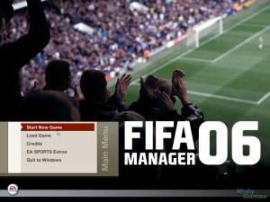 FIFA Manager 06