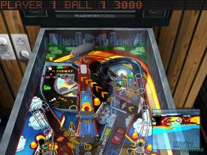 Fastlane Pinball