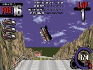 Fatal Racing / Whiplash