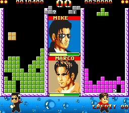Final Tetris