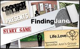 Finding Jane