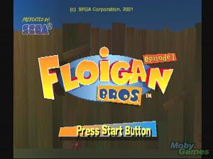 Floigan Bros.: Episode 1