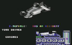 Formula 1 3D: F.1 Manager II