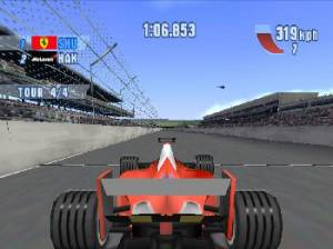 formula 1 season 2000: