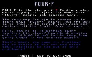 Four-F