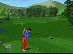 Fox Sports Golf '99