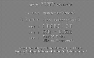 Fuffy