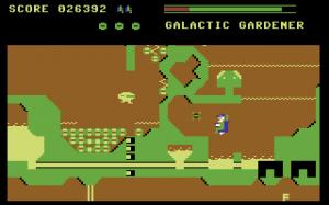 Galactic Gardener