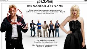 The Gamekillers game