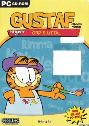 Garfield: It\'s All About Phonics - Kindergarten