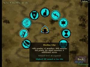 GemCraft: Chapter Zero - Gem of Eternity