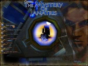 Gooka: The Mystery of Janatris