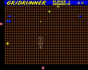 Gridrunner