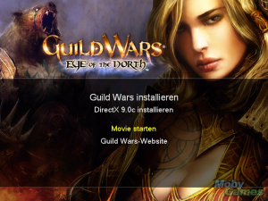 Guild Wars: Eye of the North (Pre-Release-Bonuspack)