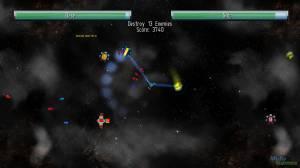 Gum Drop: Celestial Frontier