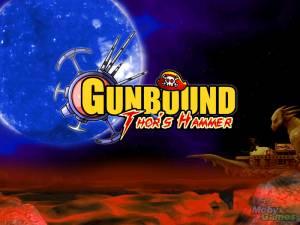 GunBound Revolution