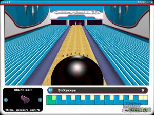Gutterball 3D