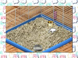 Hamster Monogatari 64