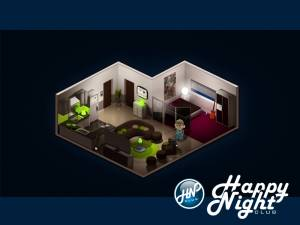 Happy Night Club - Episode 2