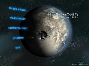 Hegemonia: Legions of Iron
