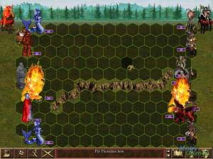Heroes of Might and Magic III: Armageddon\'s Blade