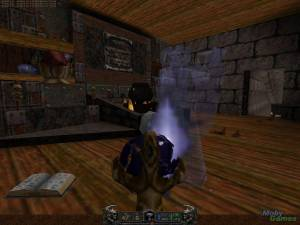 Hexen II: Mission Pack: Portal of Praevus