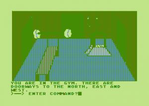 Hi-Res Adventure #0: Mission Asteroid