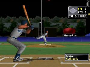 High Heat - Major League Baseball 2002