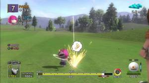 Hot Shots Golf: Out of Bounds