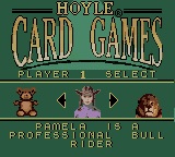 Hoyle Card Games