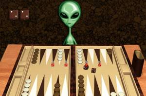 Hoyle's Backgammon & Cribbage