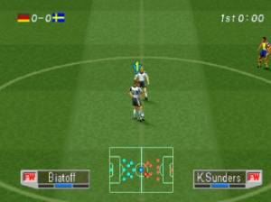 International Superstar Soccer '98 / International Superstar Soccer Pro 98