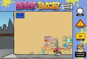 Parker & Badger : Peintres en bâtiment