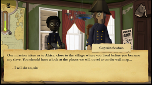 Playing History: &quot;Slave Trade&quot;