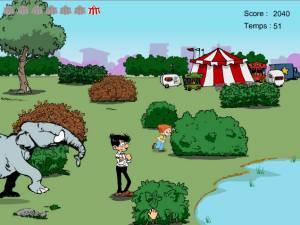 Boule & Bill : Quel cirque !